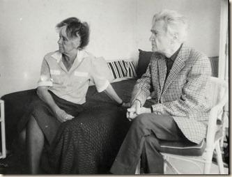 Cioran et Simone