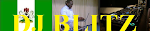 DJ BLITZ's LOGO AND LINK TO WEBSITE { CLICK ON THE LOGO }