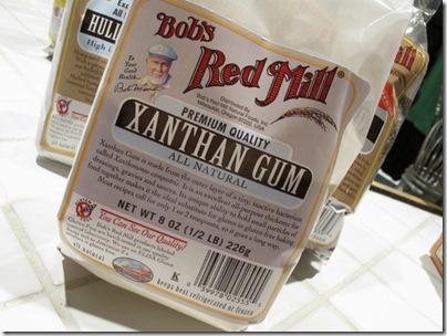Xanthan Gum Recipes onvldpuju: xanthan gum...