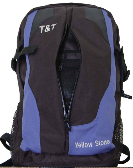 Tas Laptop Yellow Stone 4