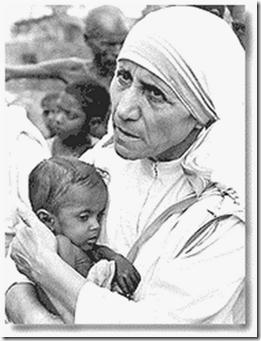 Madre Teresa de Calcutá 1.0