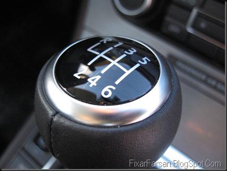6-Växlad Manuell växellåda Passat 2012 TDI Masters BlueMotion