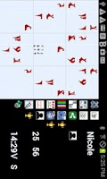 Screenshot of ScatterSudoku