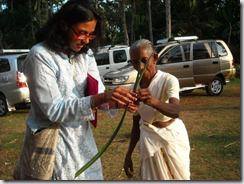 Kerala Site Visit