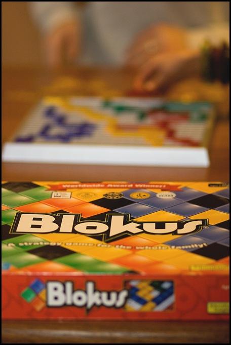 Blockus