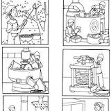 Aceite dibujos