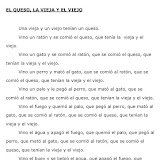 EL QUESO, LA VIEJA Y EL VIEJO-1