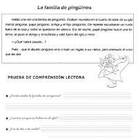 LA FAMILIA DE PINGÜINOS