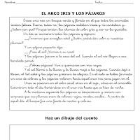 EL ARCO IRIS Y LOS PÁJAROS-1