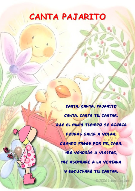 Canta Pajarito-autor anònimo 4