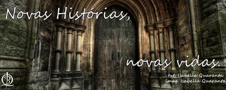 capítulo 9 - novas histórias, novas vidas