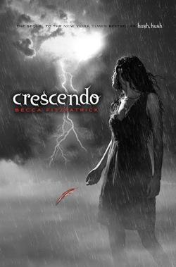 Crescendo Cover TBR