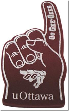 ottawa finger