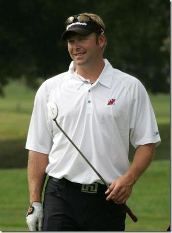 brodeur golf