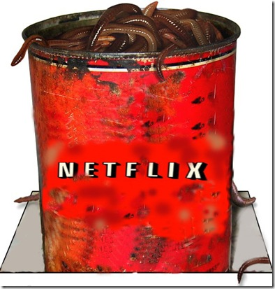 netflix can of worms