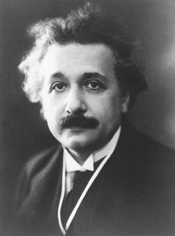 Albert Einstein's theories of special and general relativity demolished classical Newtonian notions of absolute space and time, redefined gravitation, and revolutionized cosmology.