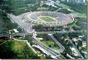 Stadion X-Lecia