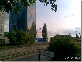 Cartaz Śródmieście