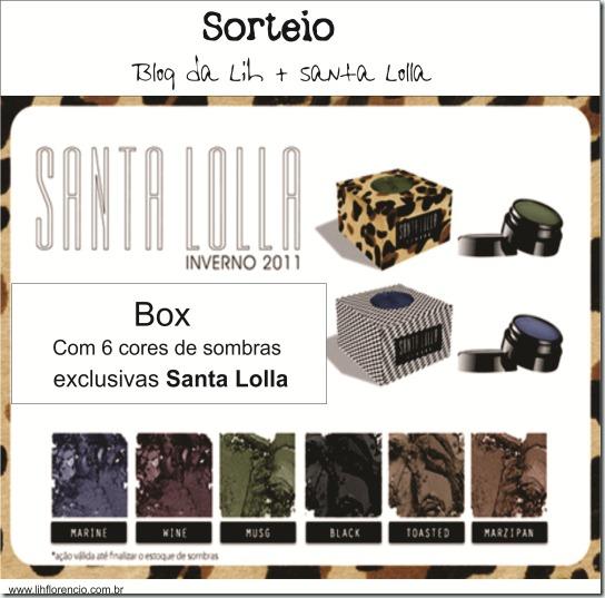 SantaLolla_Sorteio