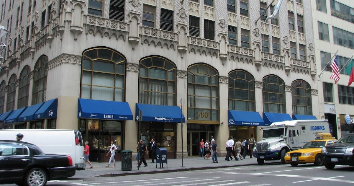 Postlandia 39 appraising 39 an obscure office in manhattan for 10 rockefeller plaza 4th floor new york ny 10020
