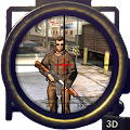 City Sniper Shooting 3D APK for Ubuntu