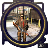 Game City Sniper Shooting 3D APK for Kindle