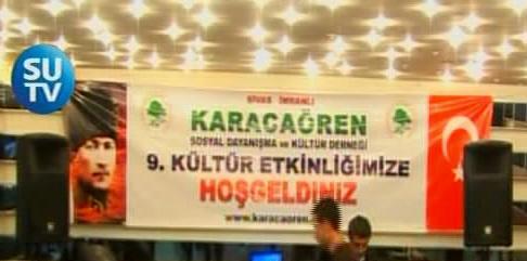 Sivas İmranlı Karacaören Sosyal Dayanışma ve Kültür Derneği Etkinliği Yapıldı! ( 21 Şubat 2010 - Pazar Günü ) Haberin Devamı için Tıklayınız..!
