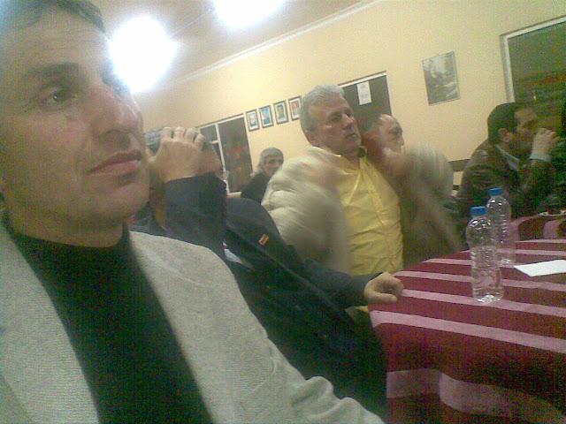 Fatih Amatör Spor Kulüpler Birliği Fatih Spor Kulüpler Başkanları Sorunları Toplantısı!  Resmi büyük görmek için lütfen tıklayınız...