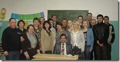 ДЭИР-Омск. Ступени Фальковский Г.В. март 2008