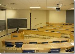 classroom absenteeism