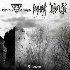 Tripudium cover