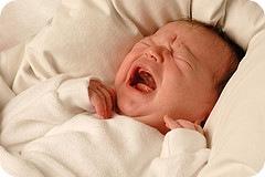 Anak Menangis dan Serba-Serbi Tangisan Bayi jpg