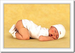6 Penyebab Bayi Rewel