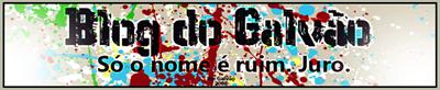 Banner - Blog do Galvao