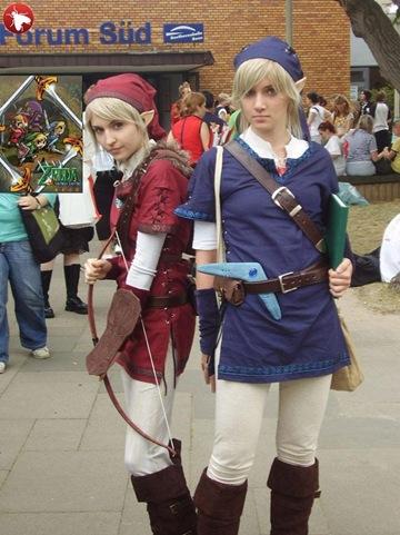 cosplay_zelda