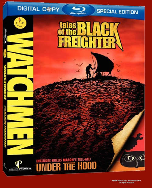 cargueiro negro