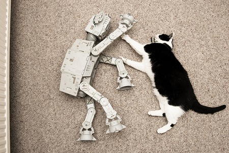 AT-AT (Playtime)