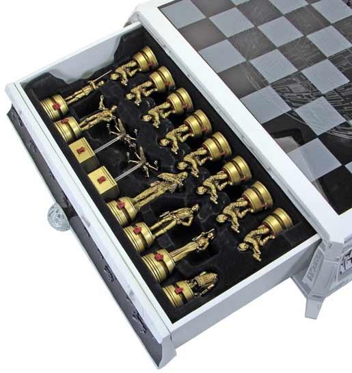 xadrezstarwars