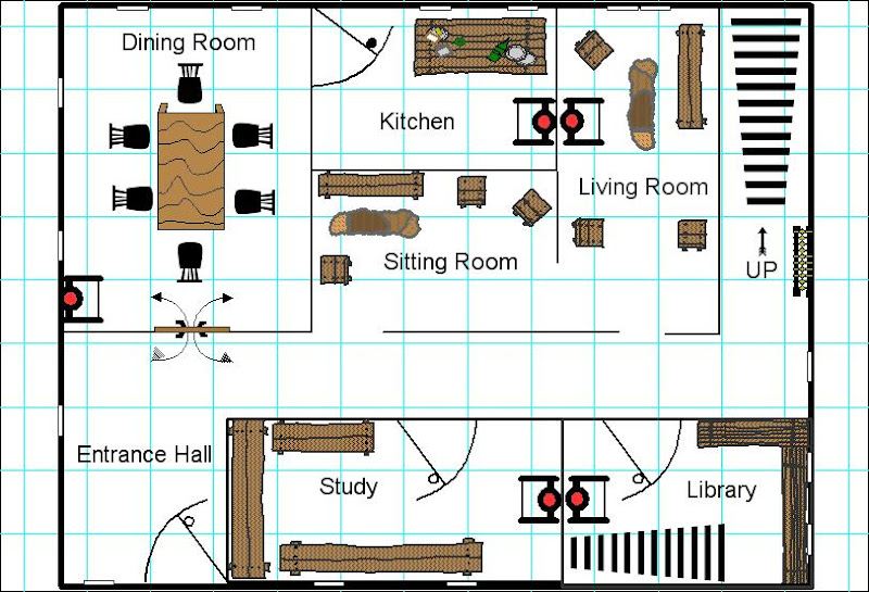 18 Simple Floor Map Of A House Ideas Photo Building