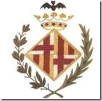 1-1-Primer Escudo Barcelona
