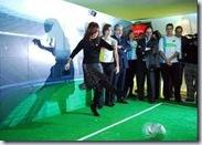 Cristina Futbol