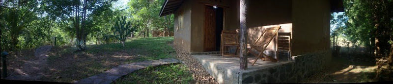 Selara River Guest / Hideout Hotel in Uda Walawe / Embilipitiya Sri Lanka