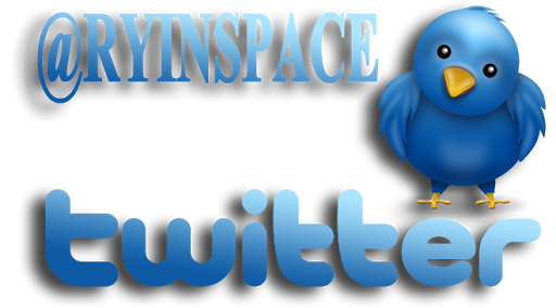 Follow RyInSpace on Twitter