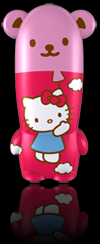 Hello Kitty® Balloon MIMOBOT®
