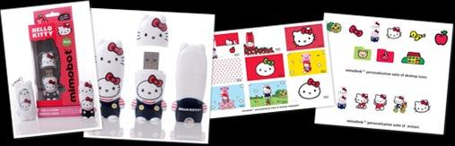 View Hello Kitty® x MIMOBOT®