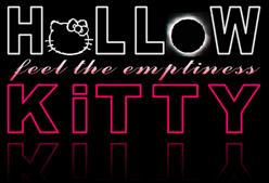 Hollow Kitty