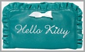 Hello Kitty Turquoise by Camomilla