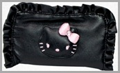 Hello Kitty Black by Camomilla