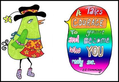CourageBird2