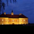Otevírání sezóny 2011 večerní prohlídkou - duben 2011